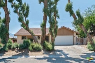 15585 Bubbling Wells Road, Desert Hot Springs, CA 92240 - MLS#: 18352880PS