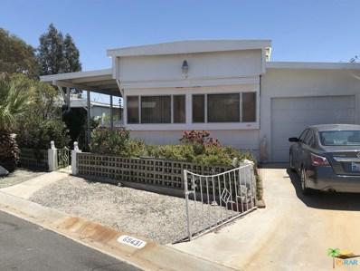 69431 Poolside Drive, Desert Hot Springs, CA 92241 - MLS#: 18352928PS