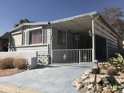 69300 Crestview, Desert Hot Springs, CA 92241 - MLS#: 18353280PS