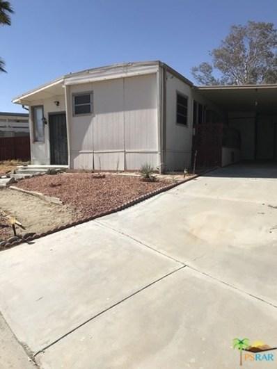 69310 Crestview, Desert Hot Springs, CA 92241 - MLS#: 18353282PS
