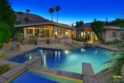 1680 E Murray Canyon Drive, Palm Springs, CA 92264 - MLS#: 18353822PS
