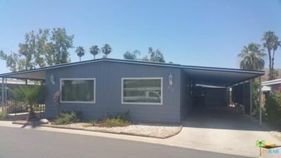 217 La Encina Drive, Palm Springs, CA 92264 - MLS#: 18353870PS