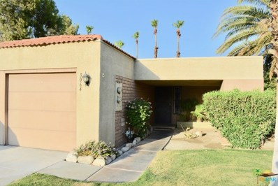 3064 Sunflower Circle, Palm Springs, CA 92262 - MLS#: 18353992PS