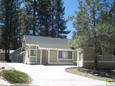42527 Juniper Drive, Big Bear, CA 92315 - MLS#: 18354146PS