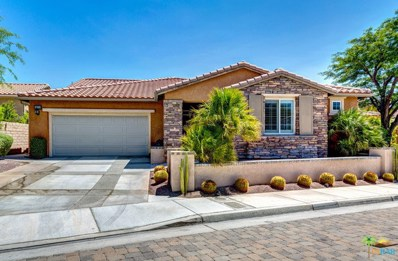 1752 Sand Canyon Way, Palm Springs, CA 92262 - MLS#: 18354344PS