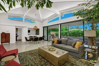 1554 E Canyon Estates Drive, Palm Springs, CA 92264 - MLS#: 18354646PS