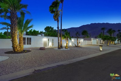 835 E Spencer Drive, Palm Springs, CA 92262 - MLS#: 18354666PS