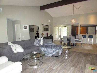 4 Kevin Lee Lane, Rancho Mirage, CA 92270 - MLS#: 18354814PS