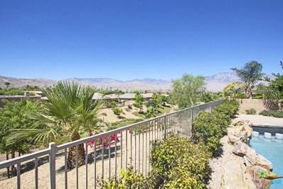 5 Lake Mendocino Drive, Rancho Mirage, CA 92270 - MLS#: 18354982PS