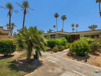 45084 Avenida Codorniz, Indian Wells, CA 92210 - MLS#: 18355442PS