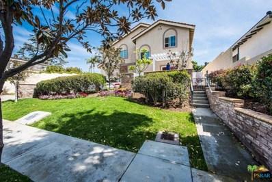 960 Hillside Street UNIT D, La Habra, CA 90631 - MLS#: 18355528PS