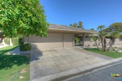 12 Cornell Drive, Rancho Mirage, CA 92270 - MLS#: 18355572PS
