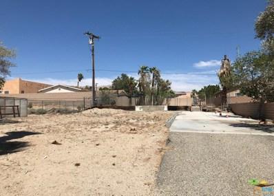 13560 Monterey Road, Desert Hot Springs, CA 92240 - MLS#: 18355820PS