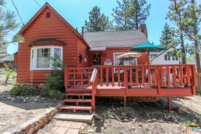 538 Wanita Lane, Big Bear, CA 92315 - MLS#: 18355824PS