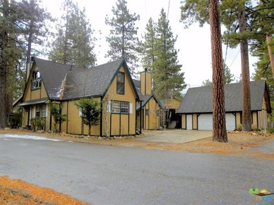 38941 N Bay Road, Big Bear, CA 92315 - MLS#: 18356206PS