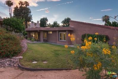 48757 Sageflower Lane, Palm Desert, CA 92260 - MLS#: 18356328PS