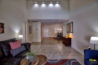 2240 S Palm Canyon Drive UNIT 27, Palm Springs, CA 92264 - MLS#: 18356336PS