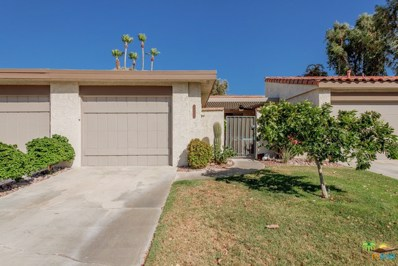 1861 Paseo Pelota, Palm Springs, CA 92262 - MLS#: 18356512PS