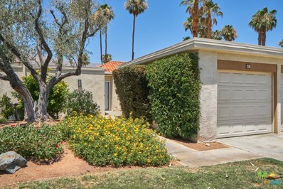 671 N Via Acapulco, Palm Springs, CA 92262 - MLS#: 18357002PS