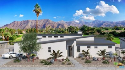 2720 S Sierra Madre, Palm Springs, CA 92264 - MLS#: 18357114PS