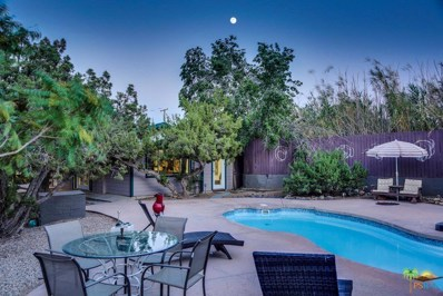 55515 Mountain View, Yucca Valley, CA 92284 - MLS#: 18357192PS