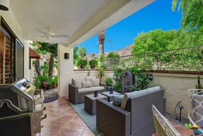 255 E Avenida Granada UNIT 212, Palm Springs, CA 92264 - MLS#: 18357430PS