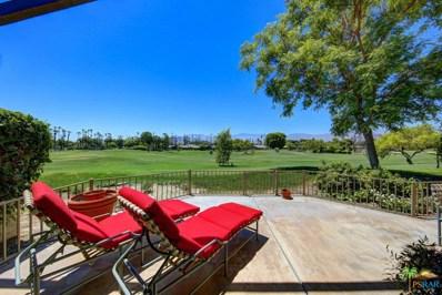 125 Bouquet Canyon Drive, Palm Desert, CA 92211 - MLS#: 18358312PS