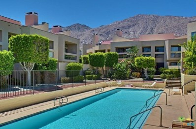 928 Village Square, Palm Springs, CA 92262 - MLS#: 18358374PS