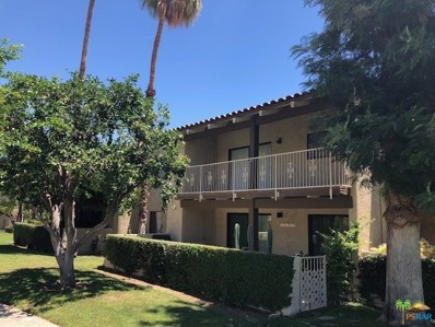 2170 S Palm Canyon Drive UNIT 23, Palm Springs, CA 92264 - MLS#: 18358924PS