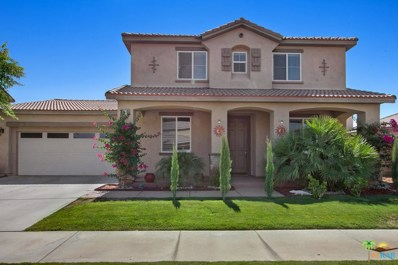 43599 Campo Place, Indio, CA 92203 - MLS#: 18359110PS
