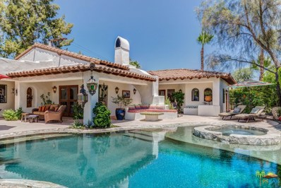 1126 Village Court, Palm Springs, CA 92262 - MLS#: 18359372PS