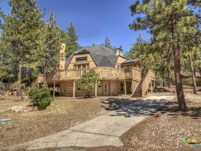 41810 Saint Moritz Court, Big Bear, CA 92315 - MLS#: 18359636PS