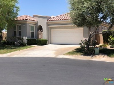 4 Pyramid Lake Court, Rancho Mirage, CA 92270 - MLS#: 18359690PS