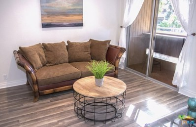 575 N Villa Court UNIT 216, Palm Springs, CA 92262 - MLS#: 18359888PS