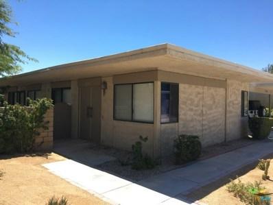 1872 E Chia Road, Palm Springs, CA 92262 - MLS#: 18360092PS