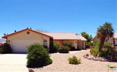9660 Apawamis Road, Desert Hot Springs, CA 92240 - MLS#: 18360740PS