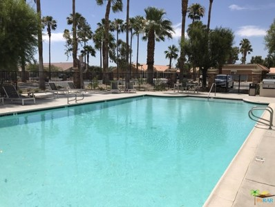 40913 Whirling Wind Drive, Palm Desert, CA 92211 - MLS#: 18360742PS