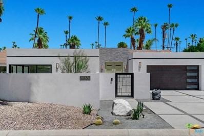 1130 S Manzanita Avenue, Palm Springs, CA 92264 - MLS#: 18361048PS