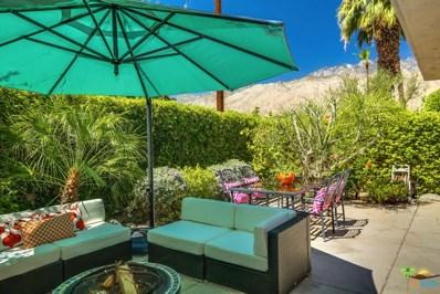 1712 E Chia Road, Palm Springs, CA 92262 - MLS#: 18361078PS