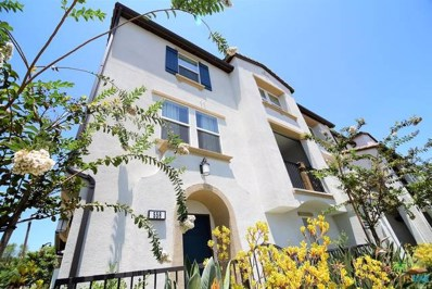 558 Calle Estrella, Montebello, CA 90640 - MLS#: 18361158PS