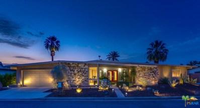 5330 E Lakeside Drive, Palm Springs, CA 92264 - MLS#: 18361166PS