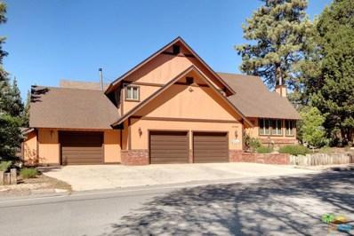 41744 Swan Lane, Big Bear, CA 92315 - MLS#: 18361266PS