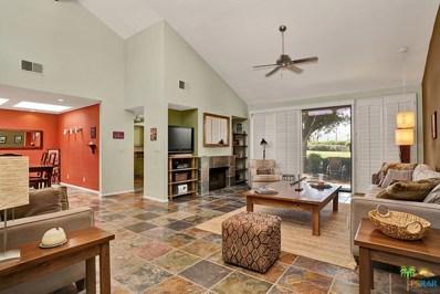 295 Cordoba Way, Palm Desert, CA 92260 - MLS#: 18361468PS