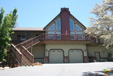 305 Starlight Circle, Big Bear, CA 92315 - MLS#: 18361602PS