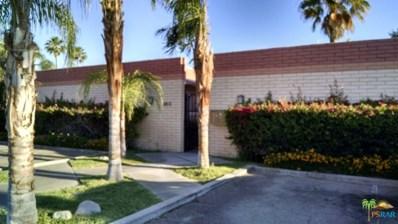 950 E Chuckwalla Road UNIT 3, Palm Springs, CA 92262 - MLS#: 18361712PS