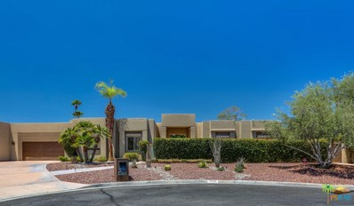 70940 Valerie Circle, Rancho Mirage, CA 92270 - MLS#: 18361720PS