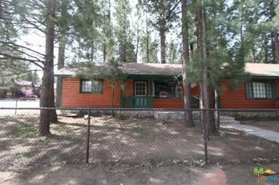 41869 Brownie Lane, Big Bear, CA 92315 - MLS#: 18361952PS