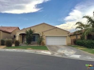 3741 Aloe Grove Way, Palm Springs, CA 92262 - MLS#: 18362382PS