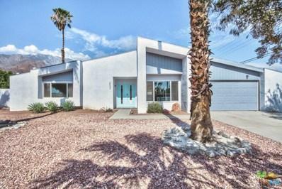 3033 N De Anza Road, Palm Springs, CA 92262 - MLS#: 18362902PS