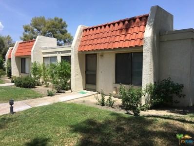 69741 Del Valle Court, Rancho Mirage, CA 92270 - MLS#: 18363778PS